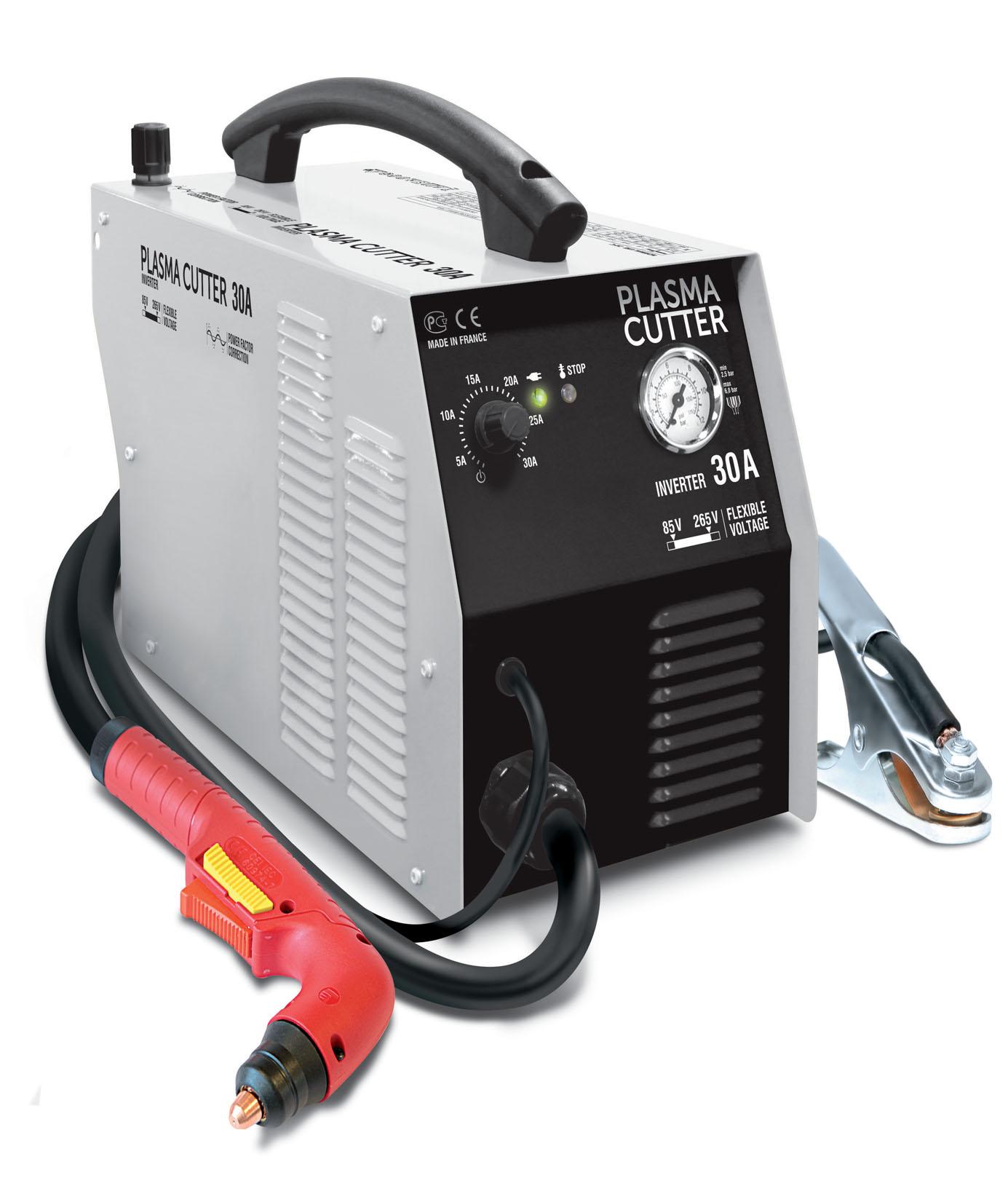 Equipo de soldadura TSD-Tecsolda generador plasma