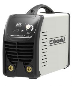 TSD-Tecsolda soldadora Maxiarc inverter-200LT