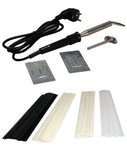 TSD-Tecsolda reparación del plástico plastic-quick-pl550