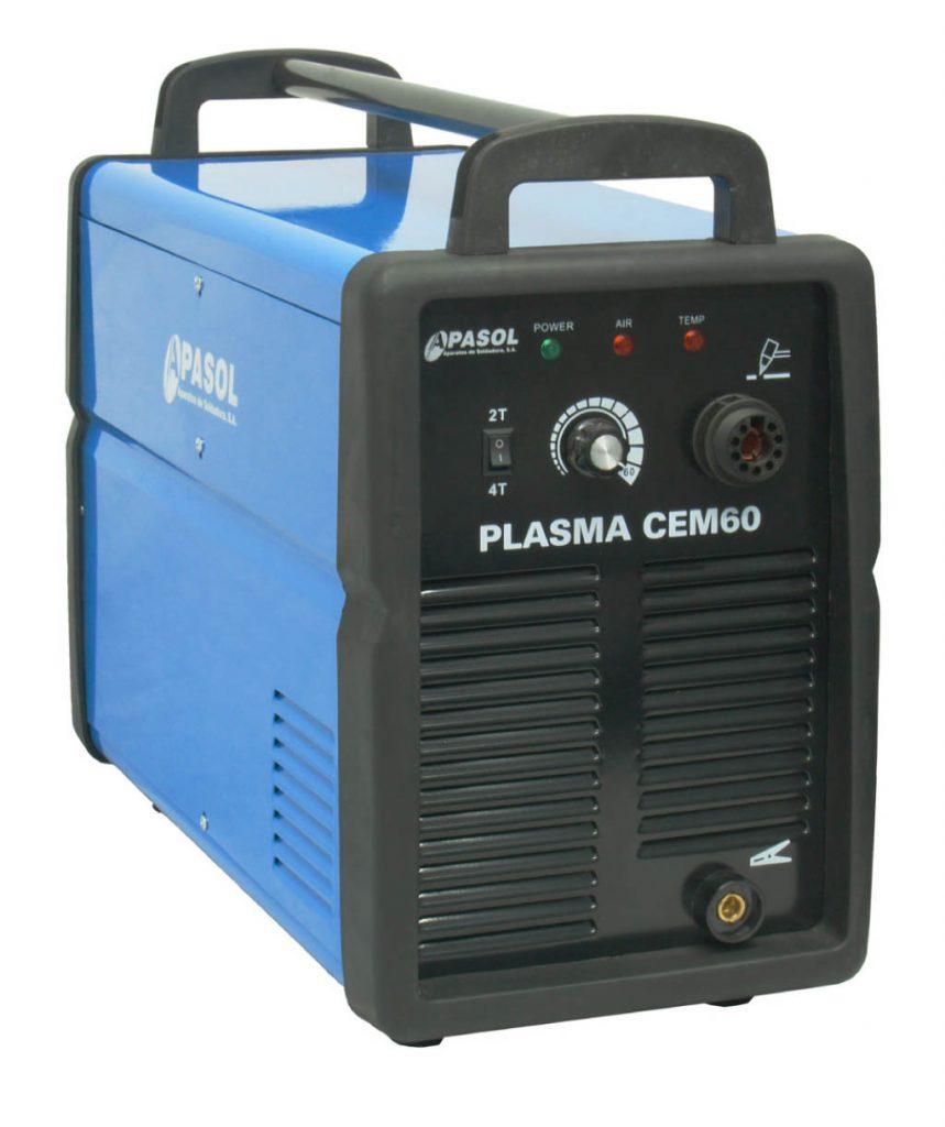 TSD-Plasma60 Producto distribuido por TSD-Tecsolda