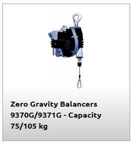 Equilibrador de105 kg modelo 9371G
