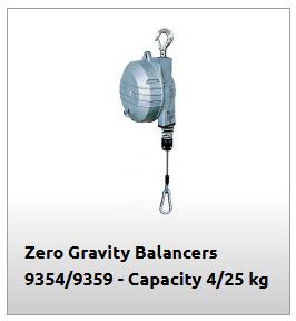 Equilibrador de 25 kg modelo 9359