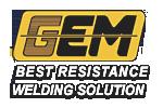 Logo GEM Welding