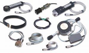 Sondas para TE1600 y TE1700C instrumento de medida y control