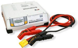 Cargador de baterías GysFlash 100.12