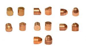 CAPS standard para soldadoras por puntos