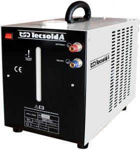 Grupo de refrigeración compacto TSD-TecsoldaEnfriador