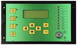 Controld de soldadura Tecna TE550