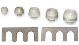 Productos soldadura por resistencia casquillos y shimsp
