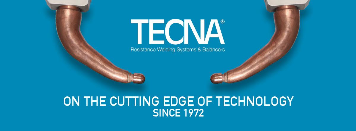 Nueva línea de equilibradores Zero Gravity Tecna distribuidos por Tecsolda